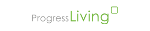 Progress Living logo